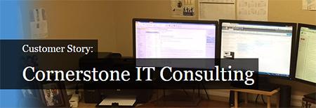 Cornerstone IT Consulting